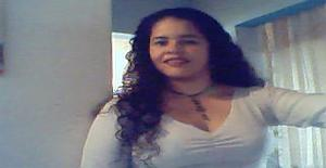 Bettyjur 46 years old I am from Cali/Valle Del Cauca, Seeking Dating Friendship with Man