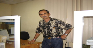 Jusaso04 68 years old I am from Ciudad de la Habana/la Habana, Seeking Dating Friendship with Woman