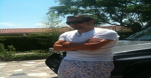 Don-gonçalo 42 years old I am from Lisboa/Lisboa, Seeking Dating Friendship with Woman