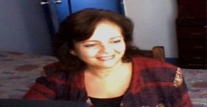 Linita_48 60 years old I am from Caracas/Distrito Capital, Seeking Dating Friendship with Man