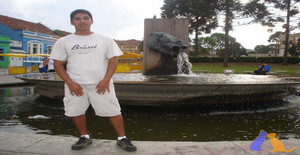 Gabo08 34 years old I am from Belo Horizonte/Minas Gerais, Seeking Dating Friendship with Woman