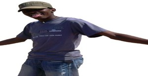 Madão 32 years old I am from Maputo/Maputo, Seeking Dating Friendship with Woman
