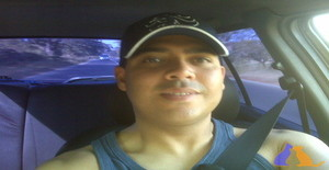 Nfm_76 41 years old I am from Caracas/Distrito Capital, Seeking Dating Friendship with Woman