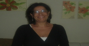 Biamorena50 62 years old I am from Porto Alegre/Rio Grande do Sul, Seeking Dating Friendship with Man