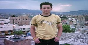 Juandel23 35 years old I am from Tegucigalpa/Francisco Morazan, Seeking Dating with Woman