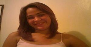Estervina2015 32 years old I am from Santo Domingo/Distrito Nacional, Seeking Dating with Man