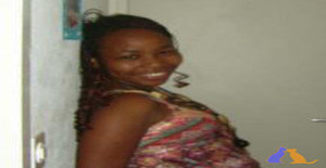 Proibida84 33 years old I am from Maputo/Maputo, Seeking Dating Friendship with Man