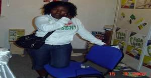 Nadydina 42 years old I am from Luanda/Luanda, Seeking Dating Friendship with Man