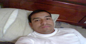 Fercho79 38 years old I am from Bucaramanga/Santander, Seeking Dating Friendship with Woman